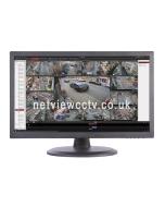 "Hikvision DS-D5022QE-B 22"" Surveillance TFT LCD HD CCTV Monitor"