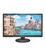 "4K 28"" Hikvision DS-D5028UC DP/HDMI/VGA 170° Audio Input & Speaker UHD Monitor"