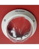 Replacement Clear Dome + Top Cover for Hikvision DS-2CD27xx Varifocal Vandal Dome Cameras