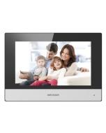 "Hikvision DS-KC001 7"" Temperature Screening Video Intercom Indoor Station"