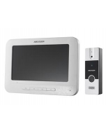Hikvision DS-KIS202 Analog Video Door Phone Intercom Kit