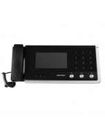 Hikvision DS-KM8301 Video Intercom Touch Key, Physical Button Master Station