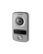Hikvision, DS-KV8102-IP, Intercom, Villa Door Station, Plastic, IR (DOOR ENTRY)