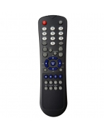 Hikvision Remote Control Original Replacement for DVR & NVR - Advanced