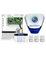 Pyronix FPSECKIT2X/PROXKIT Wired Alarm 2X Secure Prox Kit