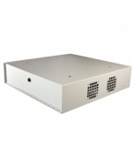 Lockable Steel DVR Enclosure LDVR 540*510*124mm