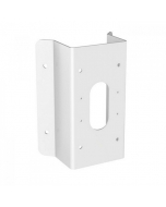 Hikvision DS-1476ZJ-SUS Corner Mount Bracket Stainless Steel