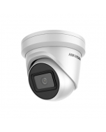 8MP DS-2CD2385FWD-I Hikvision 2.8mm 102° 20fps IP Turret Dome Camera