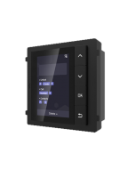 Hikvision DS-KD-DIS Modular Display Module for Video Intercom