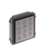 Hikvision DS-KD-KP Modular Keypad Module for Video Intercom