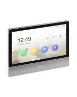 """Hikvision DS-KH8350-WTE1 7"""" Touch Screen with WIFI for Video Intercom"""