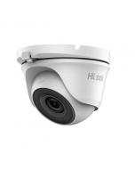 2MP Hikvision HiLook THC-T120-MC 2.8mm 103° 25fps 20m IR Metal Dome Camera