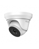 4MP Hikvision HiLook THC-T240-M 2.8mm 100° 25fps 40m IR Metal Dome Camera