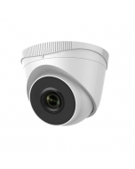 4MP Hikvision HiLook IPC-T240H 4mm 77° 20fps IP Turret Dome Camera