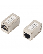 NV-EAG-P284X Inline Coupler for Cat 6A Cable