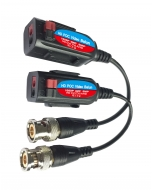 NV-HY801C-HD Netview PoC Balun for CCTV Hikvision PoC DVR compatible