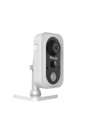 2MP CUBE-CAM/4 Pyronix WiFi Cube Camera with Mic & Speaker 4mm