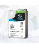 Seagate SkyHawk Artificial IntelligenceI ST8000VE0004 Hard drive with Seagate Rescue Data Recovery