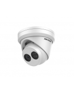 4MP DS-2CD2345FWD-I 2.8mm 109° Powered by Darkfighter IP Turret Dome Camera