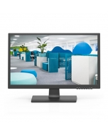 "WBox 20"" Professional CCTV LCD Monitor VGA BNC HDMI S-Video & Speakers"