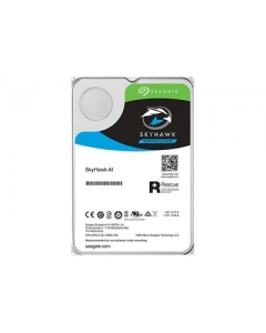 Seagate SkyHawk Artificial IntelligenceI ST10000VE0008 Hard drive with Seagate Rescue Data Recovery