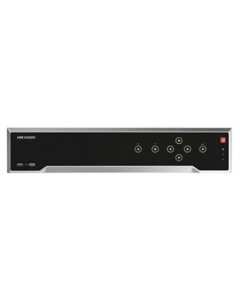 32 Channel DS-7732NI-K4 32CHx8MP (No PoE) Hikvision 4K NVR