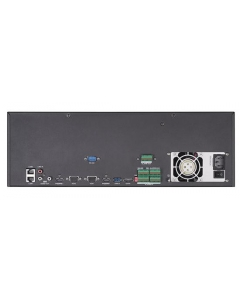 Hikvision, DS-9664NI-I16, 64 Channel, NVR, 4K Front View