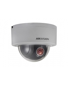 3MP DS-2DE3304W-DE Hikvision IP 4x PTZ Vandal Dome Camera