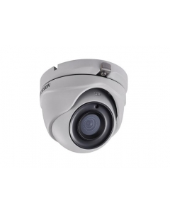 2MP DS-2CE56D8T-ITME Hikvision 2.8mm Darkfighter Turret Dome Camera 20m IR