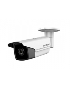 Hikvision 4MP DS-2CD2T45FWD-I8 2.8mm 109° Darkfighter IP Bullet Camera