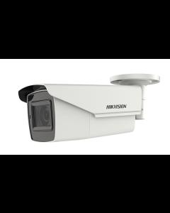 5MP DS-2CE16H0T-IT3ZE Hikvision 2.7~13.5mm Motorized Lens PoC Bullet Camera 40m IR