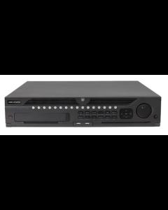 32CH DS-9032HUHI-K8 Hikvision 8MP Turbo HD DVR