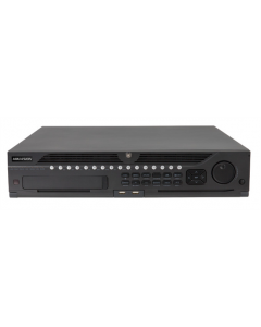 16CH Hikvision DS-9016HUHI-K8  8MP Turbo HD DVR