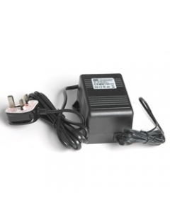 24vAC Inline Power Supply 4Amp (120Watts) for large PTZ Cameras