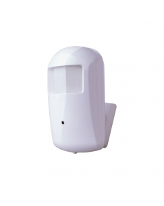 5MP NV-2CD6PIR5WD-IS Covert PIR Syle IP Camera with PoE, IR, Mic & Audio Out