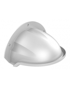 Hikvision DS-1250ZJ Rain Shade Bracket