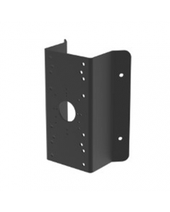 Hikvision DS-1276ZJ-SUS Corner Mount Bracket Black