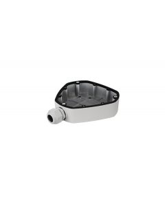 DS-1281ZJ-DM25 Inclined Ceiling Mount Bracket for Hikvision Dome Cameras