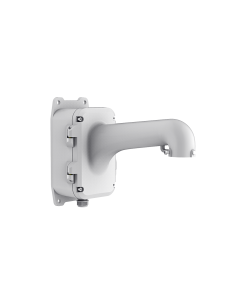 Hikvision DS-1604ZJ-BOX PTZ Wall Mount with LARGE Hinged Junction Box