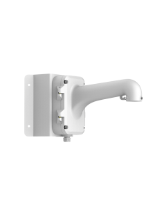 DS-1604ZJ-CORNER Hikvision PTZ Corner Mount with Hinged Junction Box