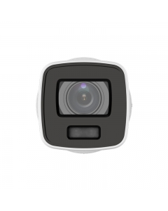 8MP AcuSense ColorVu DS-2CD2087G2-LU 4mm 88° 40m Colour IP Mini-Bullet Camera +Mic