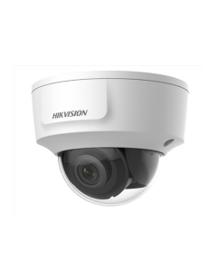 2MP DS-2CD2125G0-IMS Hikvision 2.8mm 108° 60fps HDMI IP Dome Camera