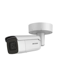 4MP DS-2CD2646G2-IZS Hikvision AcuSense 2.8~12mm IP Bullet Camera 60mIR