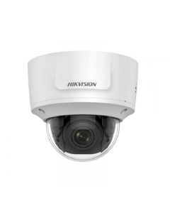 5MP DS-2CD2755FWD-IZS Hikvision Motorized Lens Vari-Focal Dome IP Camera