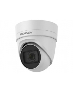 8MP DS-2CD2H45FWD-IZS Hikvision Varifocal lens IP Turret Camera
