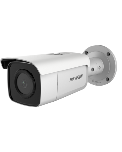 8MP DS-2CD2T86G2-2I Hikvision AcuSense 4mm 87° IP Bullet Camera 50mIR