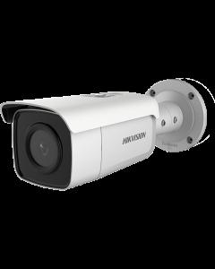 4MP DS-2CD2T46G2-2I Hikvision AcuSense 2.8mm 103° IP Bullet Camera 50mIR