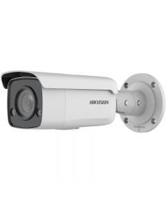8MP AcuSense ColorVu DS-2CD2T87G2-L 6mm 54° 60m Colour IP Bullet Camera
