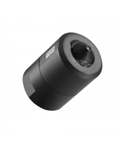 2MP Hikvision Covert Camera DS-2CD6424FWD-C1 Encoding Box + L10 Cylindrical shaped lens