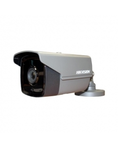 2MP DS-2CE16D8T-IT3E/G Hikvision 2.8mm 103.5° Darkfighter Bullet Camera GREY